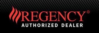 Authorized Regency Fireplace Dealer
