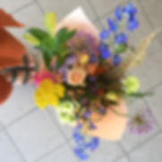 boeket kleurrijk pluim.JPG