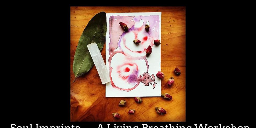 Soul Imprints ~ Oracle Card Creative Workshop