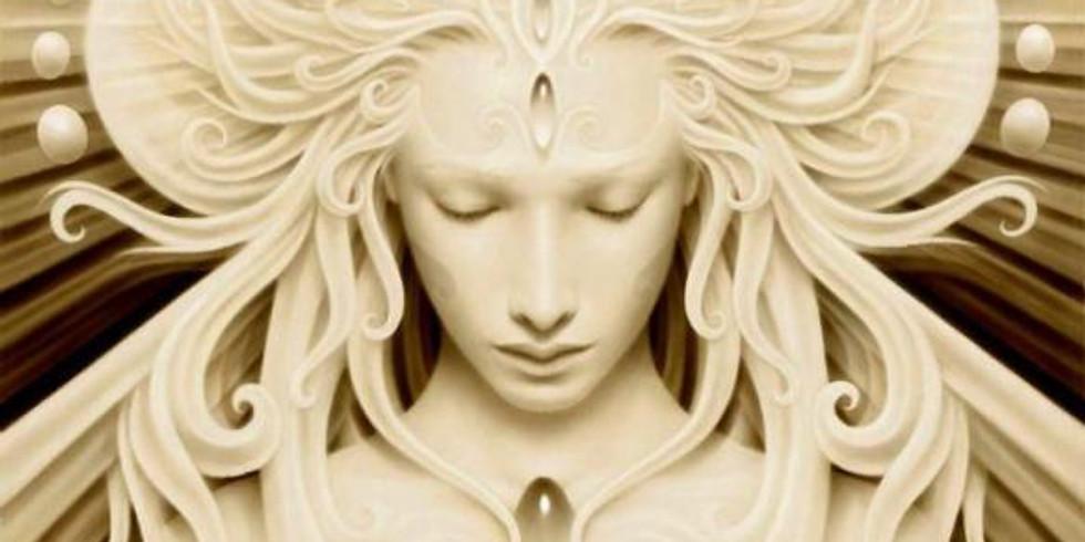 Goddess Rising Workshop