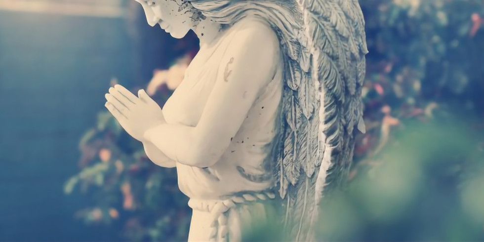 Psychic Healing & Angelic Attunement