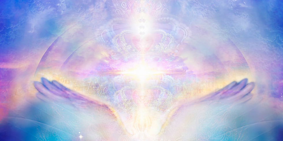 Reiki Level 1 Class MARCH 3rd