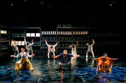 'Holy Crab!' by Yi Zhu, directed by Ching Hsiang Yang