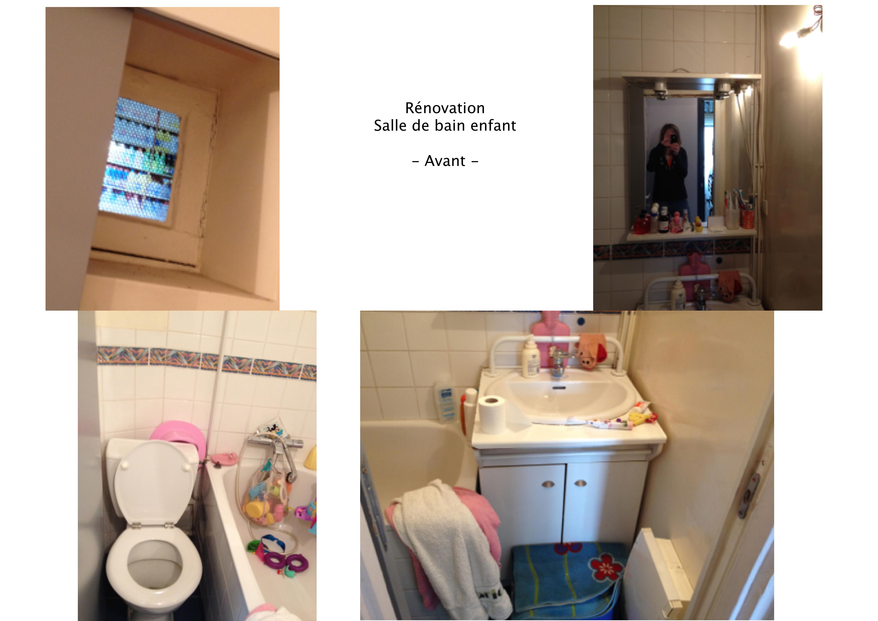 Decorexpat salle de bain enfant AVANT