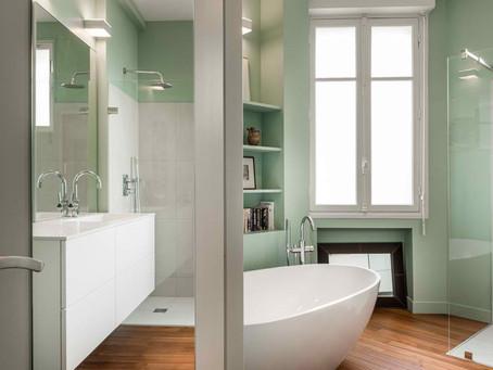 Top 5 de la semaine par Homify.fr: La salle de bain Decorexpat !