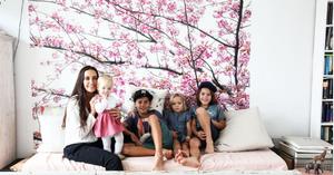 Fleurs The Socialite Family