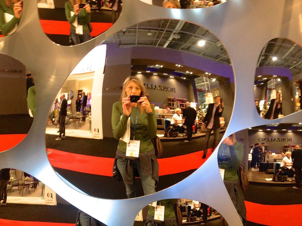 Diane Lafleche Decorexpat decoration d'intérieur expatries Salon M&O