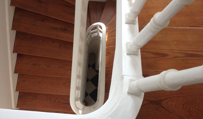 Decorexpat maison escalier