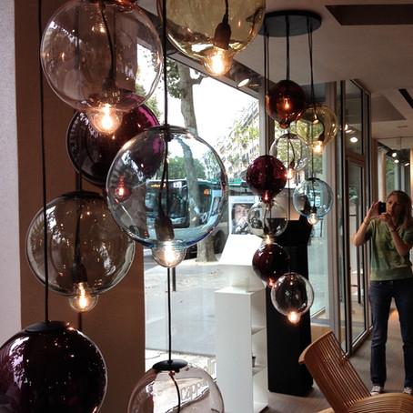 Pre Design-Week Paris Septembre 2014