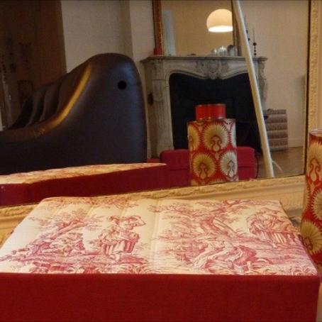 Le premier site d'objets déco, design et luxe pour la méditation