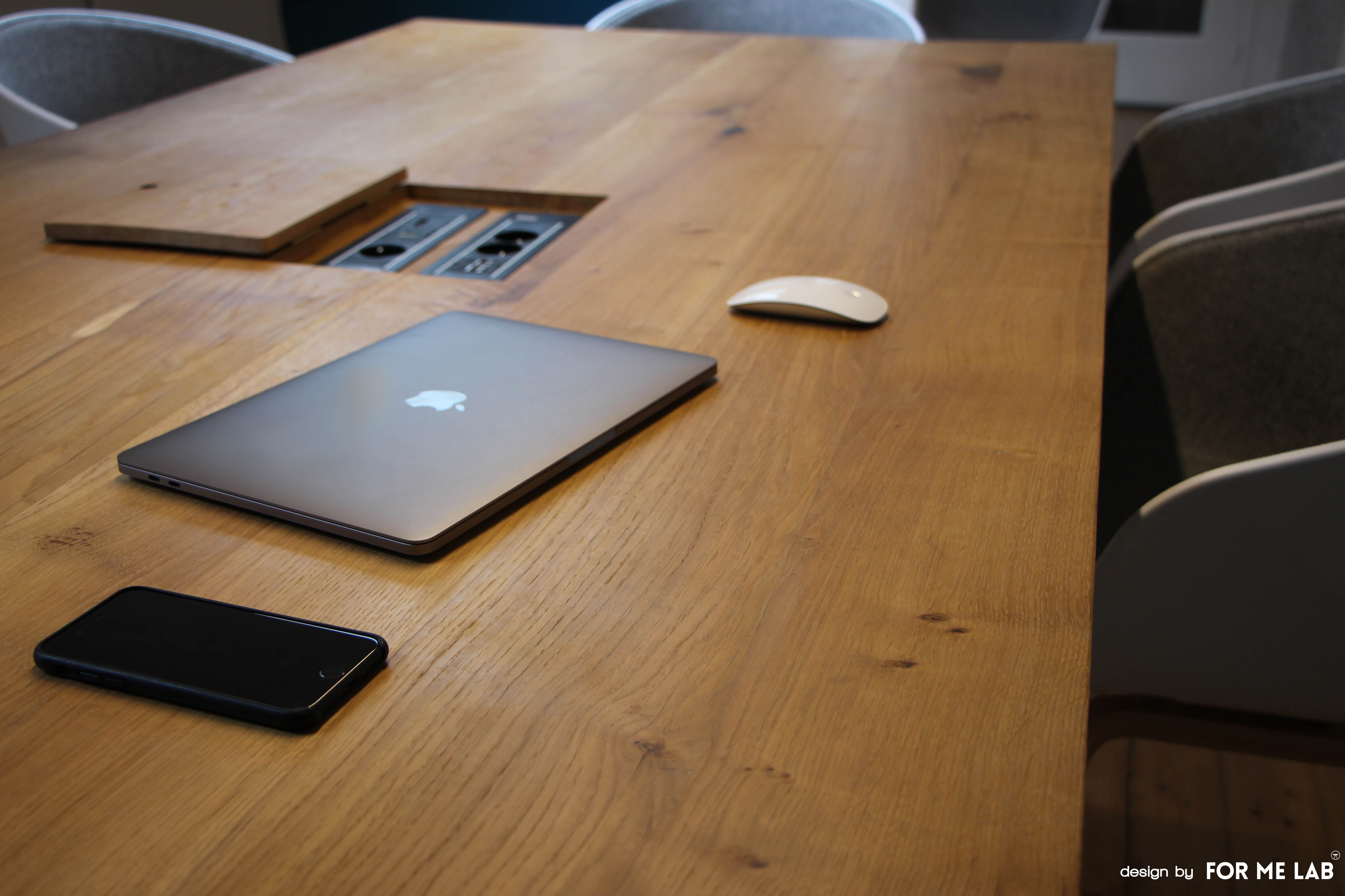 Salle de réunion - Bureau