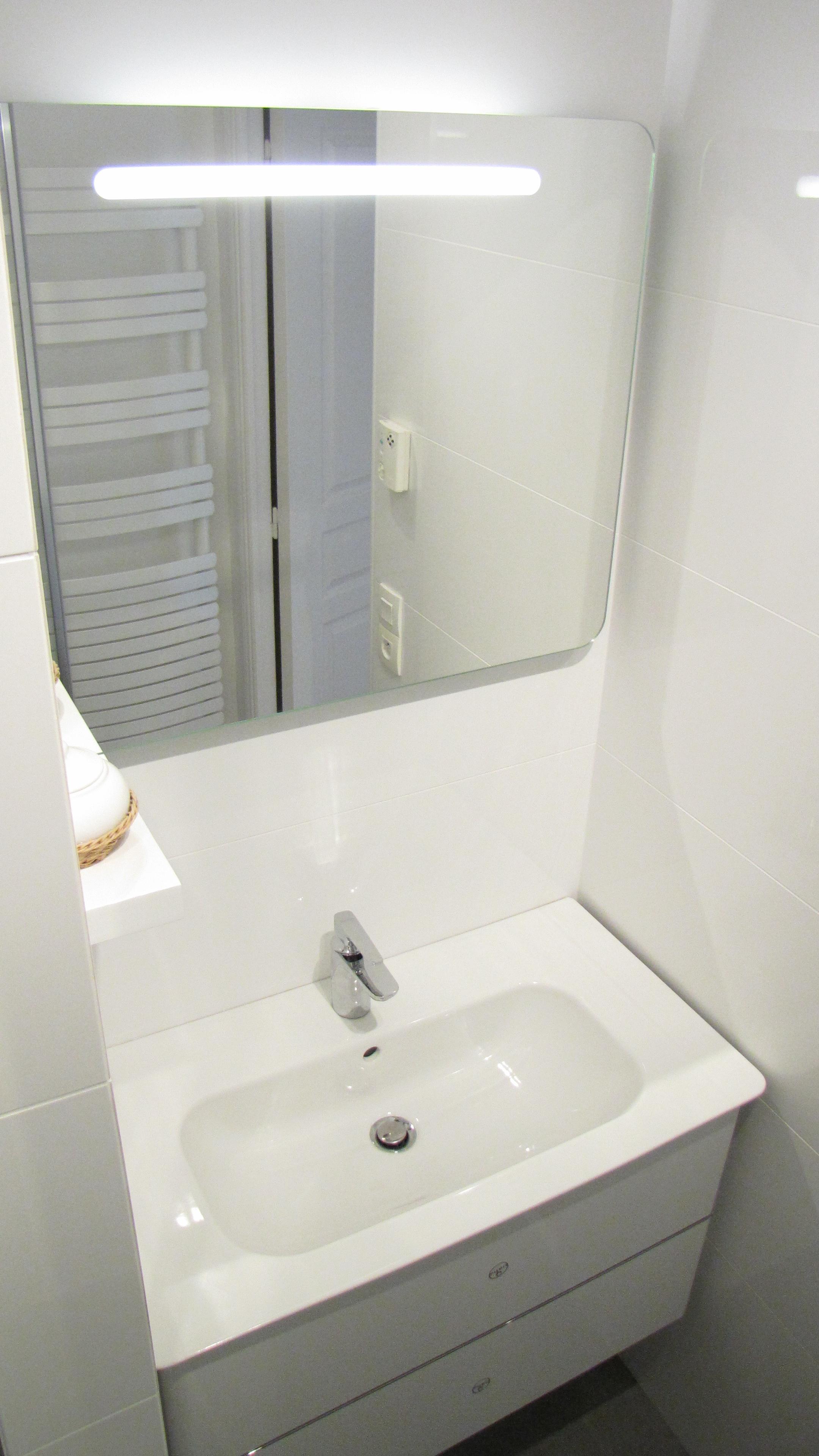 Decorexpat lavabo miroir