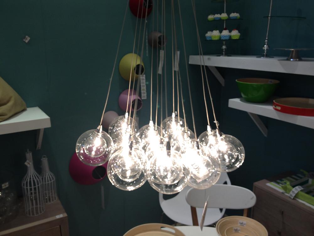 Luminaire M&O Decorexpat expatriés Decoration d'Interieur