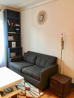Home Staging après