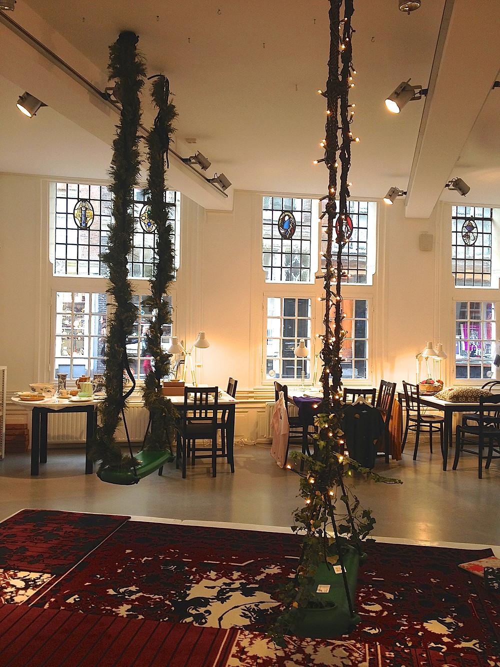 Droog Amsterdam decorexpat Decoration Interieur Expatrié Paris France