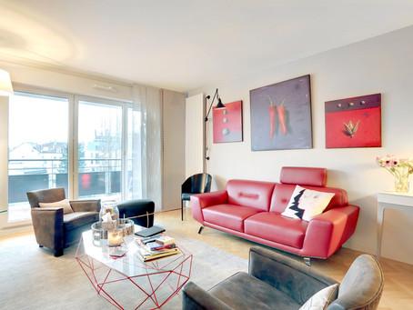 Rénovation Appartement à Boulogne