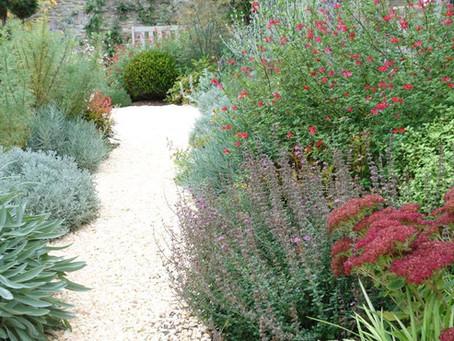 Un jardin qui nous fait rêver !