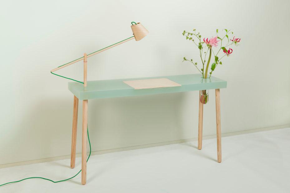 Roel huisman table decorexpat decoration intérieur expatrie paris