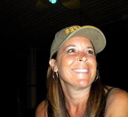 My Aunt: Allison Loper Dye