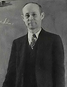 Dr. Leavitt O. Wright
