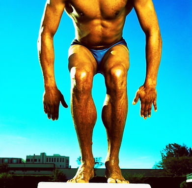 Local Mom Tries to Body-Shame Male Swim Instructor, Fails.