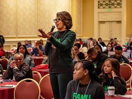 Teacher of Color Summit Addresses Issue of Underrepresentation