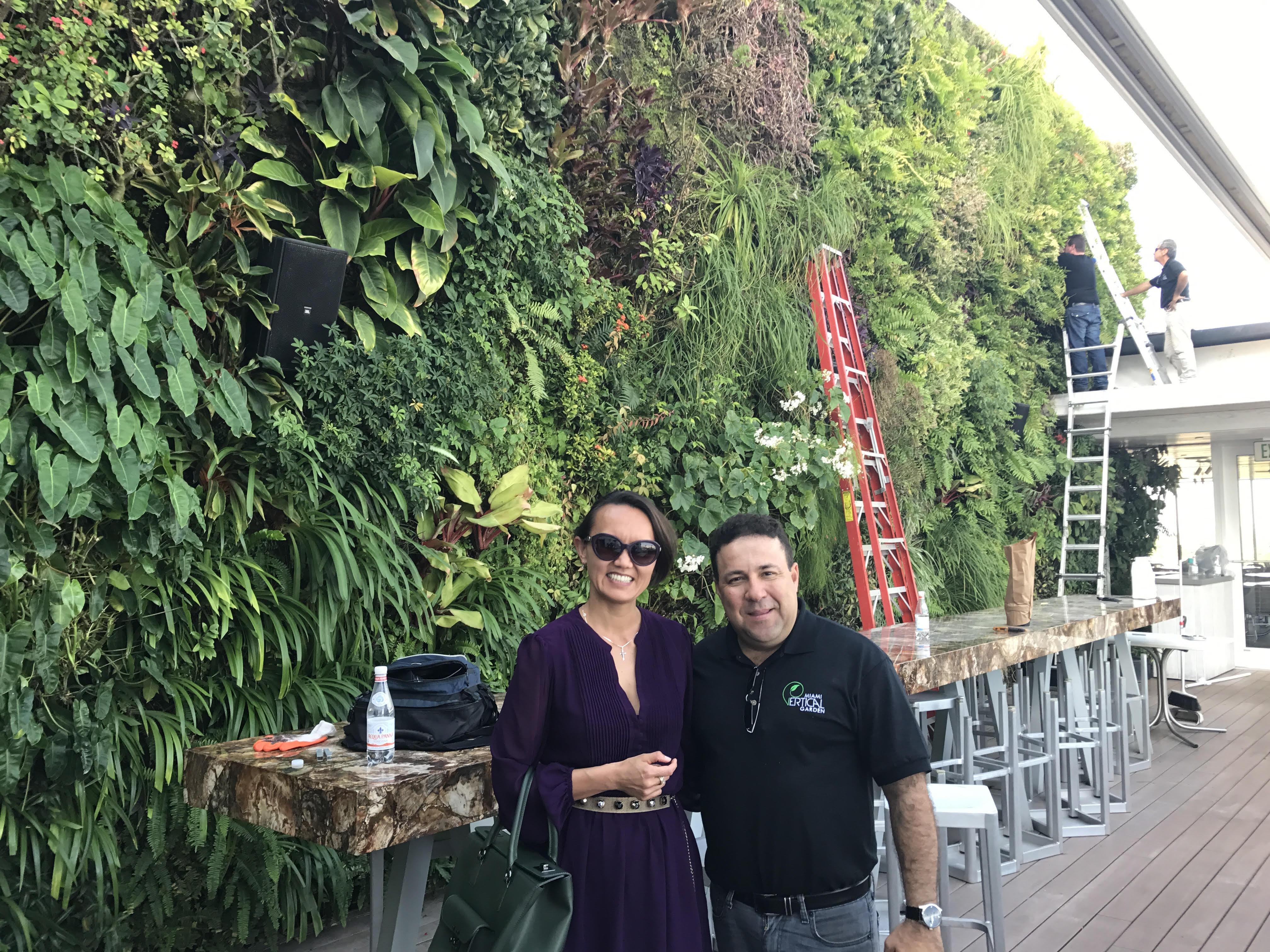 Miami Vertical Garden and Living walls (2)