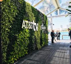 Super Bowl Miami 2020 Miami Vertical Garden