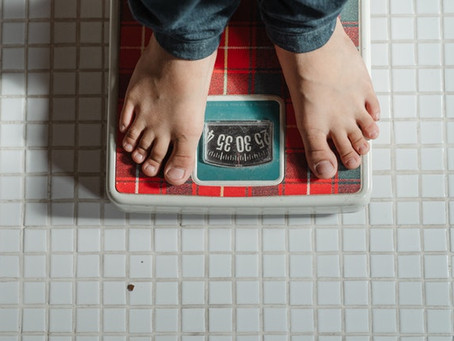 Weight Loss Re-imagined!