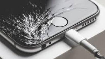 réparation écran - connectique
