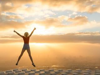 7 chaves psicológicas para viver sem medo