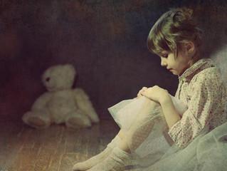 O apego e a sua importância na construção do emocional