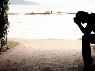 Precisamos falar sobre depressão: casos aumentaram 18,4% em uma década