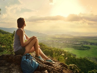 Reação corporal de estresse e resposta de relaxamento