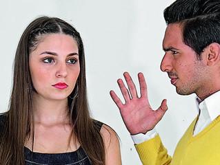 Você sabe diferenciar um problema de um conflito?