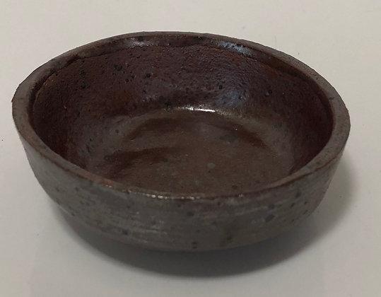 Brown Spice Prep Bowl