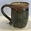 Thumbnail: Emerald and rose pint mug