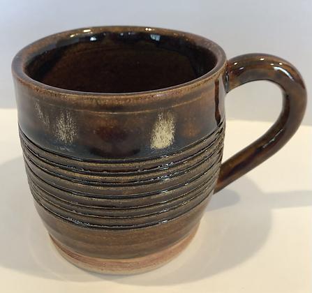 Rootbeer teacup