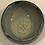 Thumbnail: Tooled blue snack bowl