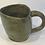 Thumbnail: Green triangle mug