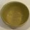 Thumbnail: Sunny yellow bowl