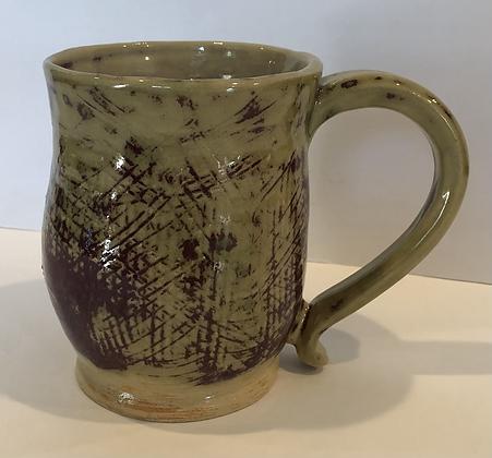 Catscratch mug