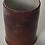 Thumbnail: Brick orange water cup