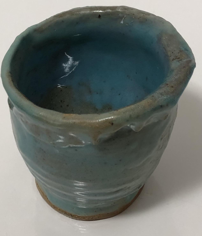 Waterfall Vase