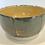 Thumbnail: Green and Yellow 7 petal bowl