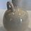 Thumbnail: White potion bottle bud vase