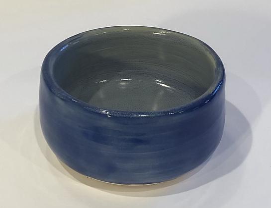 Morocco blue bowl