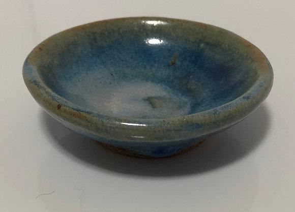 Oceanic spice prep bowl