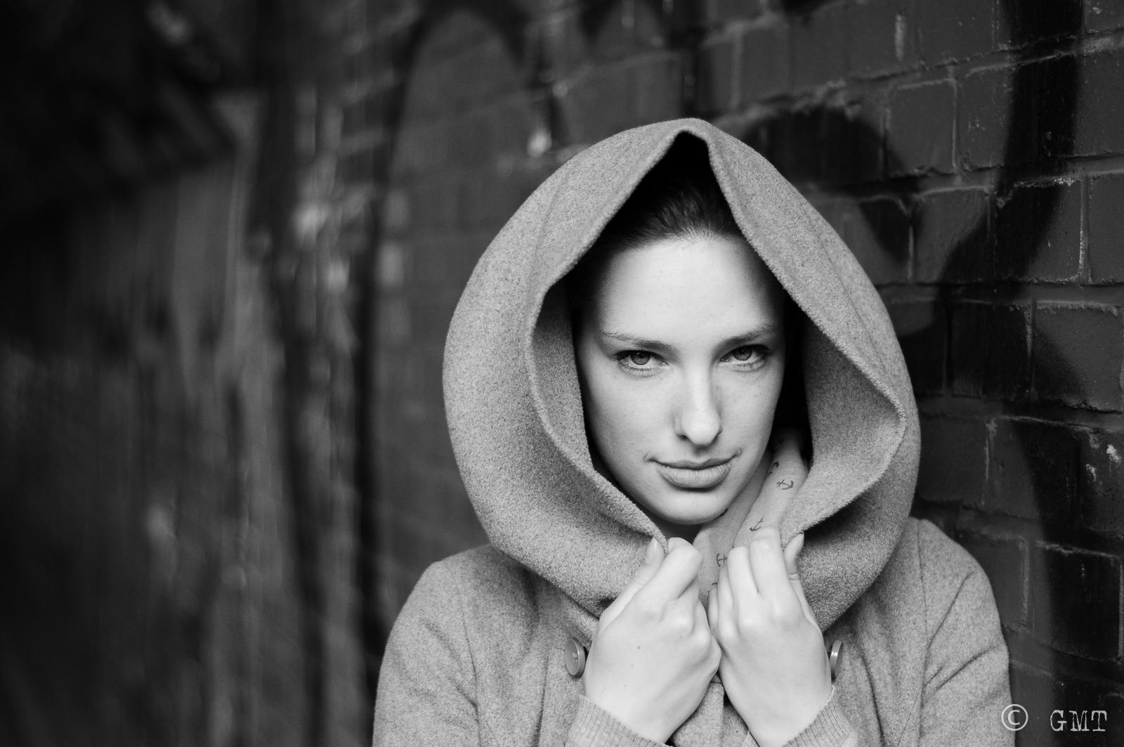 Model: Maria