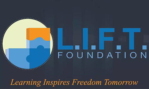 L.I.F.T. Foundation